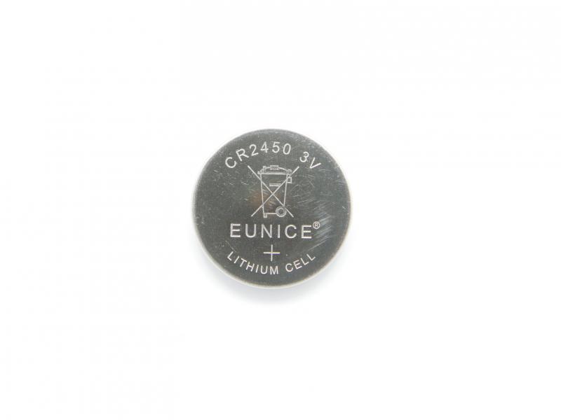 CR2450 Knappcellsbatteri