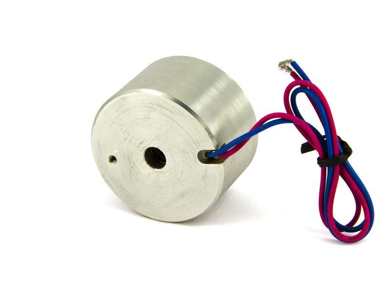 Degaussmagnet 50 kg 50x30 mm 12 volt