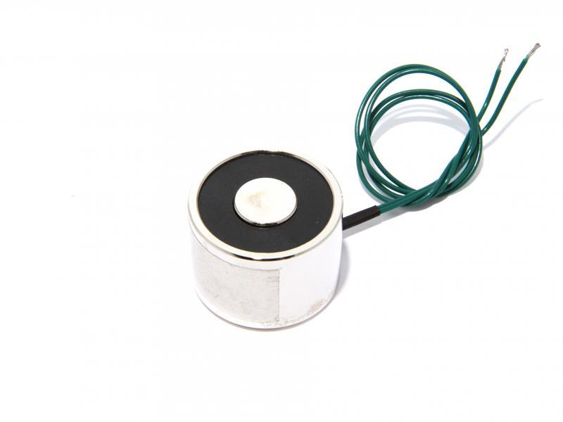 Elektromagnet 10 kg 30x22 mm 12 volt