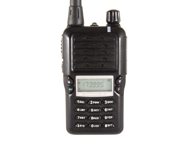 FDC FD268A 2m amatörradio