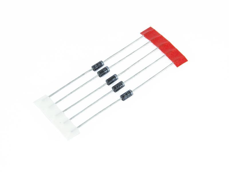 FR107 diod 1A 1000V 5st