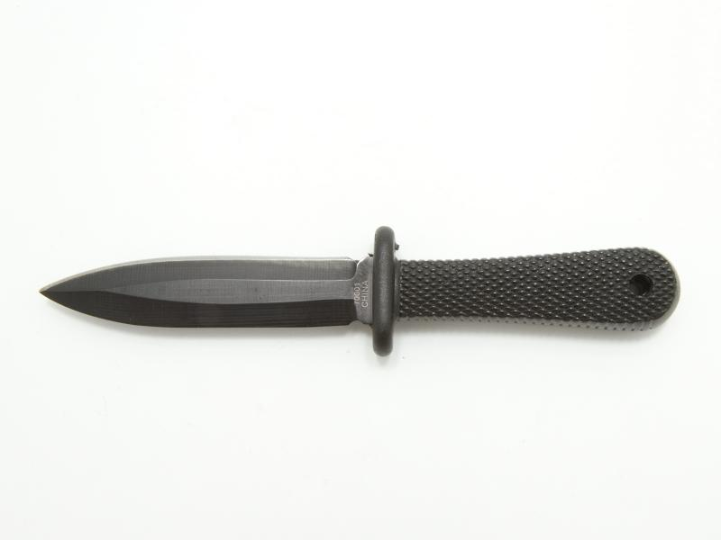 Fury Tactical Neck Knife