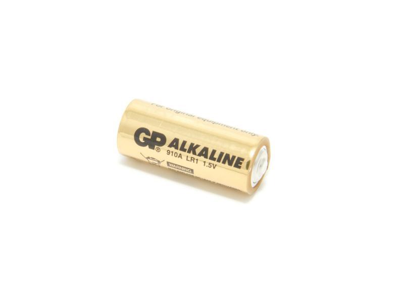 GP LR01 Alkaliskt batteri (N)