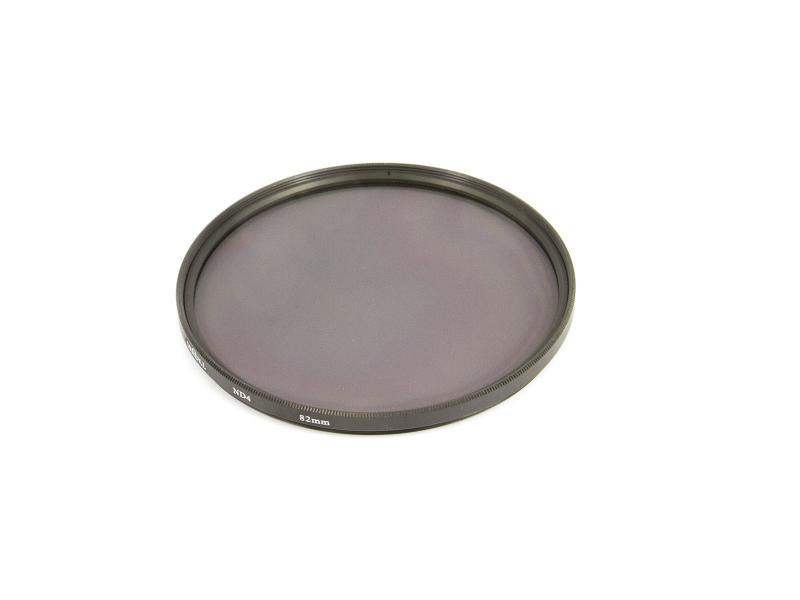 Gråfilter NDx4 (ND4) 82mm