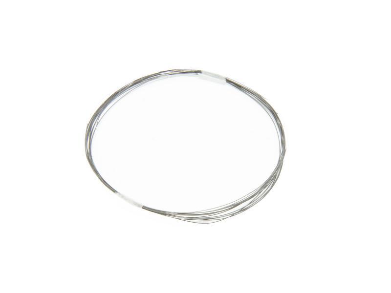 Kanthaltråd 0,1mm - 2m