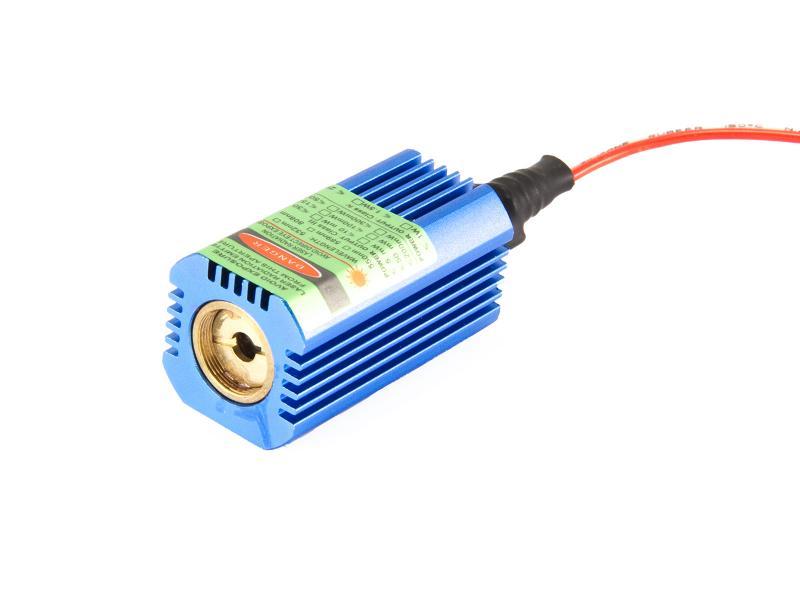 Lasermodul, grön 50mW