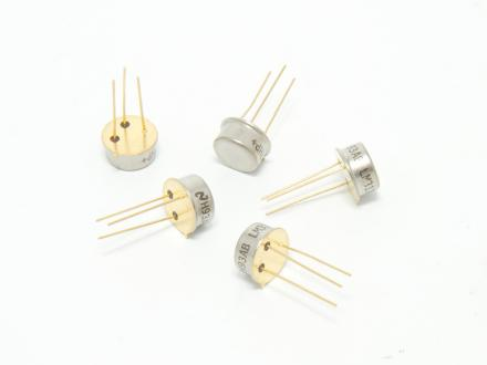 LM317HP+ Justerbar spänningsregulator 5-pack