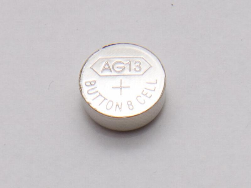 LR44 / AG13 Knappcellsbatteri