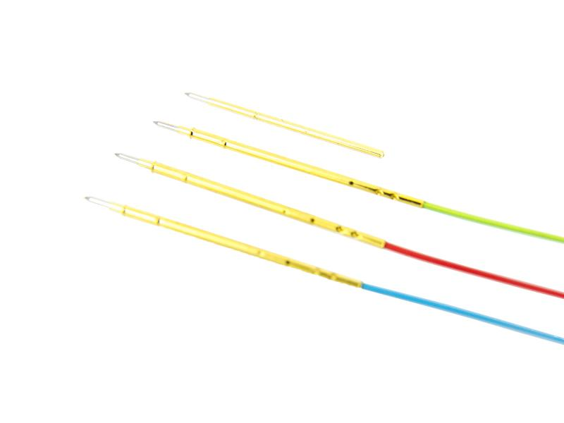 Microtestprobe 0,3 mm spets