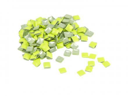 Nagelnitar - Fluorescerande neongul