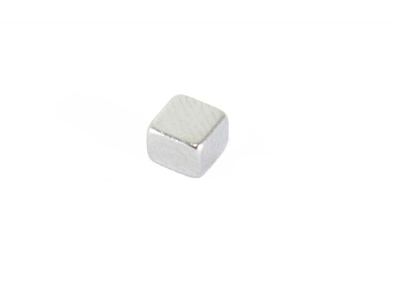 Neodymmagnet prismatisk L4xB4xH3mm