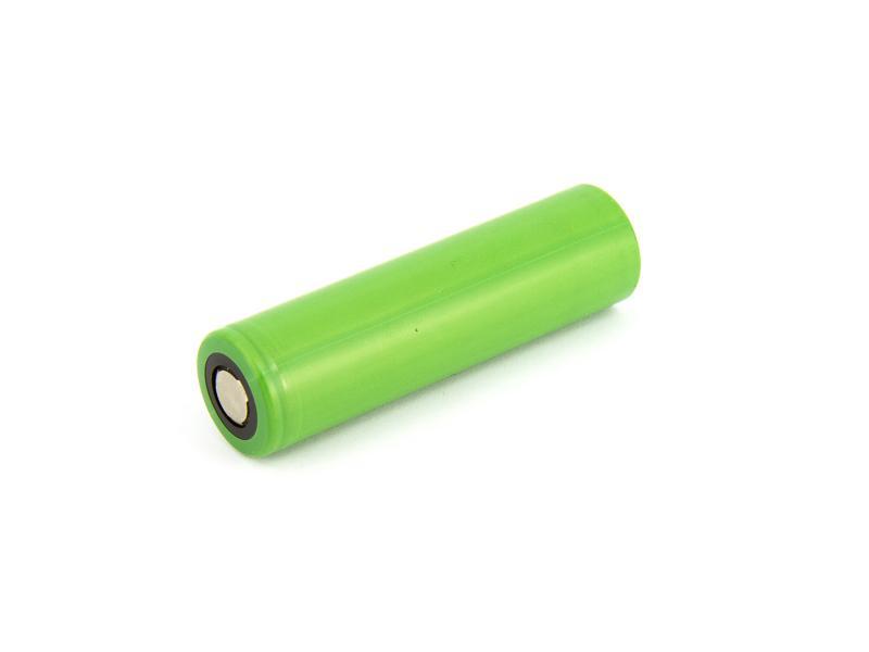 Sony Litiumbatteri 3,7 V 2100 mAh för hög ström