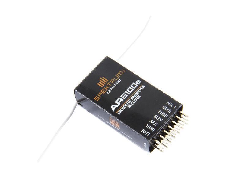 Spektrum AR6100e 2,4GHz mottagare 6 kanaler