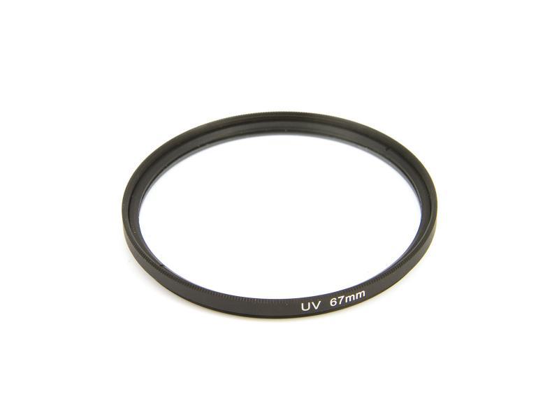 UV-filter 67mm
