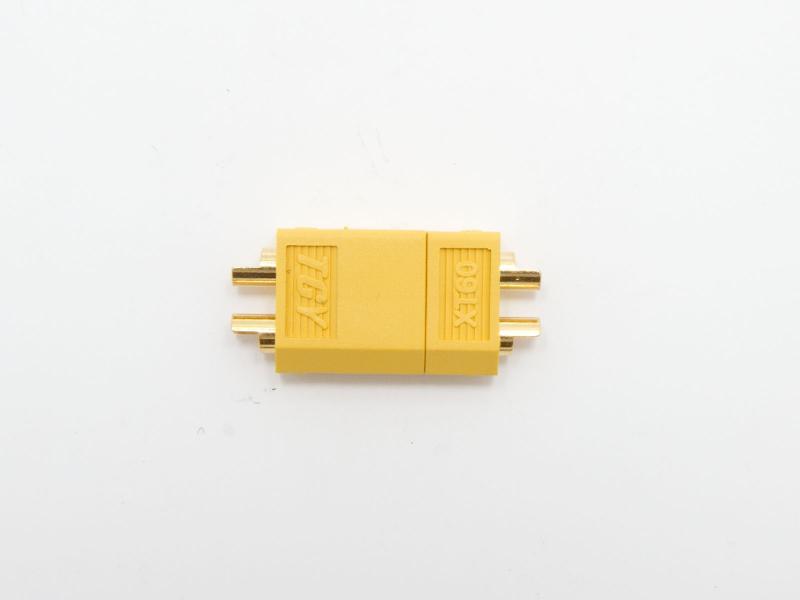 XT60-kontakt för batterier